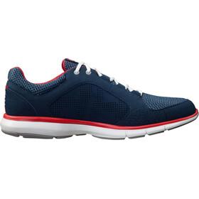 Helly Hansen Ahiga V3 Hydropower - Chaussures Homme - bleu